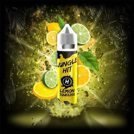 Aroma Lemon Squeezer Jungle Hit 10ml
