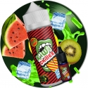 Aroma Kiwi Chiller with ICE HIT Big Mouth 10ml