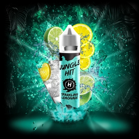 Aroma Sparkling Lemonade Jungle Hit 10ml