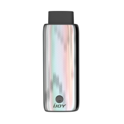 Kit Pod Neptune iJoy Cross White 650mah 1.8ml