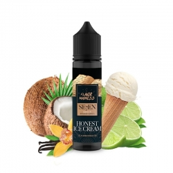 Lichid Honest Ice Cream Flavor Madness 30ml 0mg