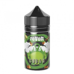 Lichid Cuban Revolt 150ml 0mg