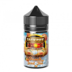 Lichid Peach Iced Tea Jackpot 200ml 0mg