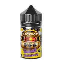 Lichid Sweet Blackberry Jackpot 200ml 0mg