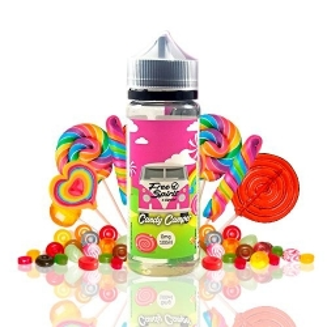 Lichid Candy Camper (Free Spirit by Momo) 0mg 100ml