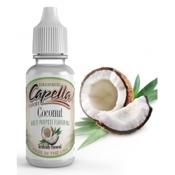 Capella - Coconut