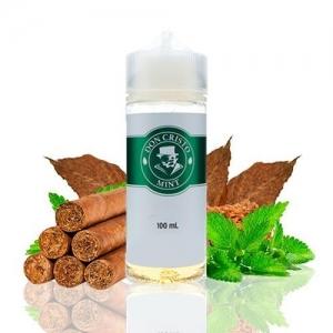 Lichid Mint Don Cristo 100ml 0mg
