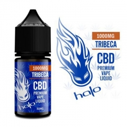 Lichid Tribeca Halo CBD 1000mg 30ml