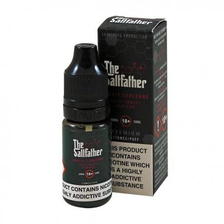 Lichid Frutti Corleone The Saltfather 10ml NicSalt 20mg/ml