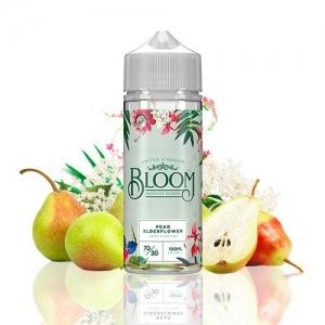 Lichid Pear Elderflower Bloom 100ml 0mg