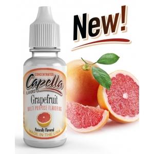 Capella - Grapefruit