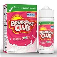 Lichid Fruit Hoops Breakfast Club 100ml 0mg