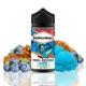 Lichid Blueberry Crumble Ice Cream Heaven Haze 100ml 0mg