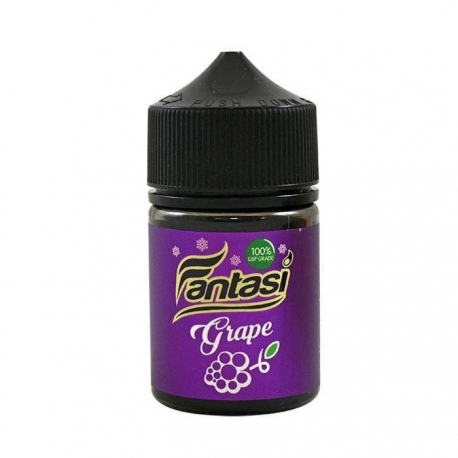 Lichid Grape Fantasi 50ml 0mg