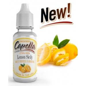 Capella - Lemon Sicily