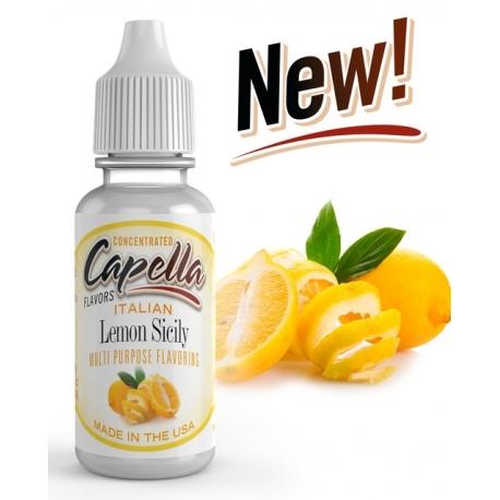 Capella - Italian Lemon Sicily