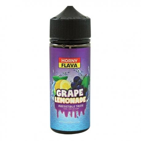 Lichid Grape Limonade Horny 100ml 0mg