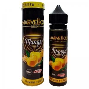 Lichid Mango Marvellous Brew 50ml 0mg