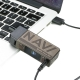 Kit Pod Navi VooPoo Carbon Fiber 1500mah 2ml