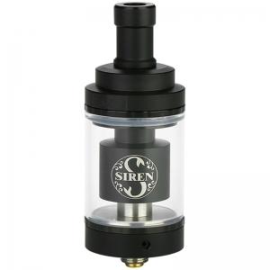 Atomizor Digiflavor Siren 2 24mm (Black)