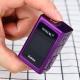 Mod Smok Qbox 50W 1600mah Purple