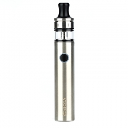 Kit Voopoo Finic 20 Aio 1500mAh 2ml Silver