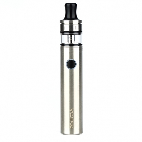 Kit VOOPOO Finic 20 AIO Pen Kit Silver 1500mAh 2ml