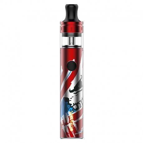Kit VOOPOO Finic 20 AIO Pen Kit Electric Shock 1500mAh 2ml