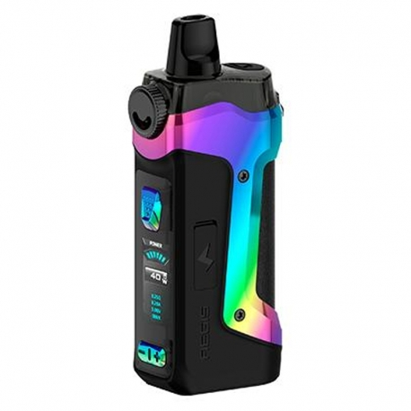 Kit Pod Aegis Boost Plus Geekvape Aura Glow