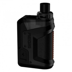 Kit Pod Aegis Hero Geekvape Black 1200mAh
