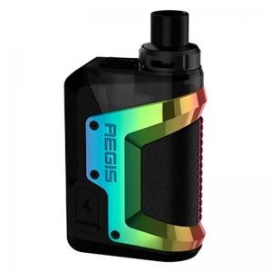 Kit Pod Aegis Hero Geekvape Rainbow 1200mAh