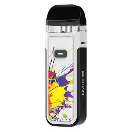 Kit Pod Nord X Smok 7 Color 1500mAh