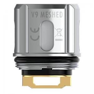Rezistenta TFV9 Smok 0.15ohm Mesh