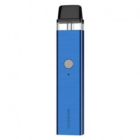 Kit Pod Xros Vaporesso Blue