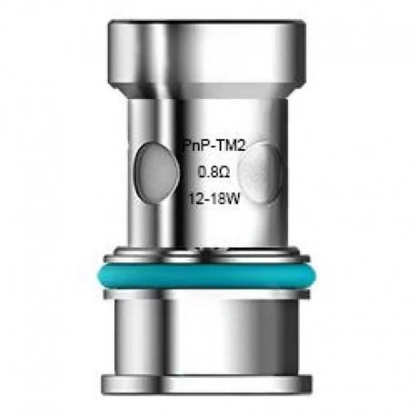 Rezistenta PNP TM2 VooPoo 0.8ohm