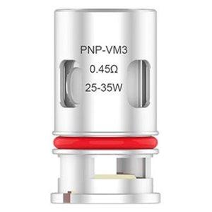Rezistenta PNP VM3 VooPoo 0.45ohm