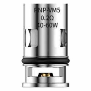 Rezistenta PNP VM5 VooPoo 0.2ohm