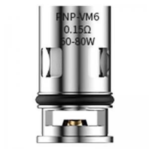 Rezistenta PNP VM6 VooPoo 0.15ohm