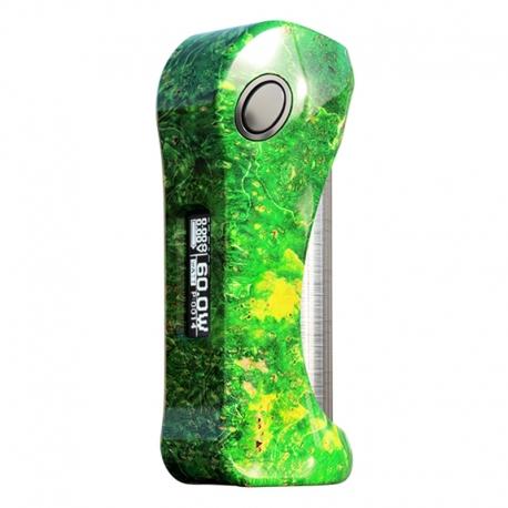 Mod Alieno Ultroner 70w Green