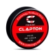 Rola Sarma Clapton Coilology 26ga/38ga 10ft (3m) SS316L 1.82ohm/FT