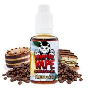 Aroma DIY VAMPIRE VAPE AROMA COFFEE CAKE 30ML