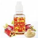 Aroma Rhubarb Custard Vampire Vape 30ML