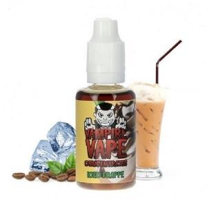 Aroma Iced Frappe Vampire Vape 30ML