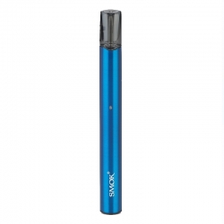 Kit Pod SLM Smok 250mAh 0.8ml Blue