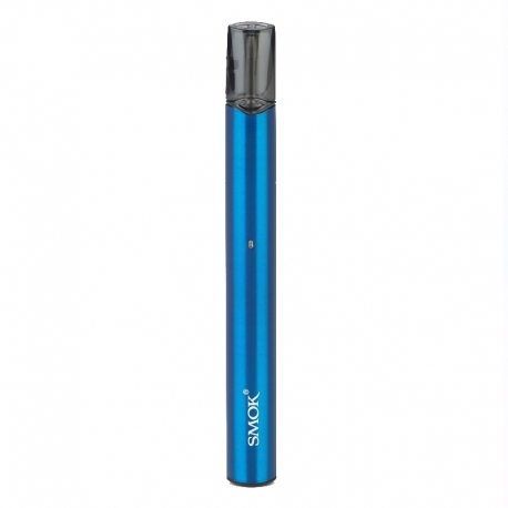 Kit SMOK SLM Kit 250mAh 0.8ml Blue