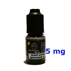 Lichid L&A Vape Blackcurrant Mojito 5mg 10ml