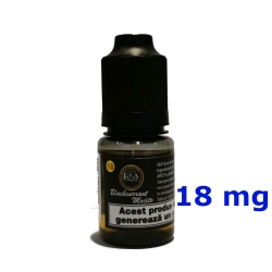 Lichid L&A Vape Blackcurrant Mojito 18mg 10ml