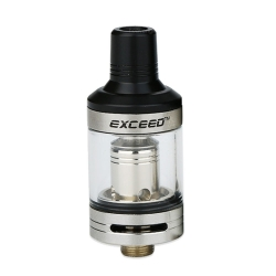 Atomizor Joyetech Exceed D19 2Ml (Black)