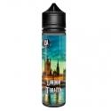 Lichid London Tobacco L&A Vape 50ML 0mg