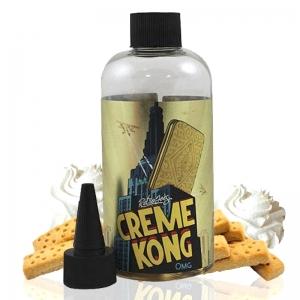 Lichid Creme Kong Retro Joes 200ml 0mg